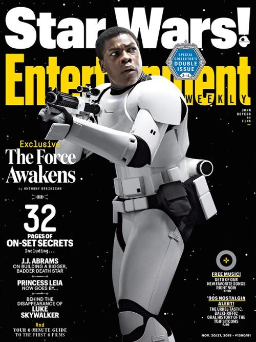 Post -- Star Wars Episodio VII -- 20 de Abril a la venta en BR y DVD - Página 7 77039