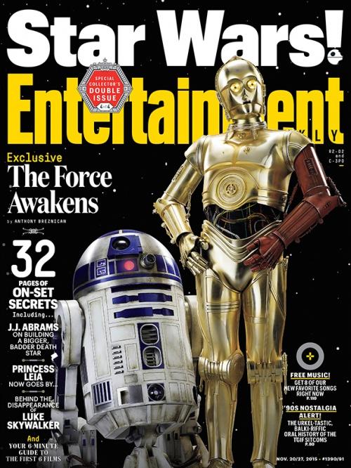 Post -- Star Wars Episodio VII -- 20 de Abril a la venta en BR y DVD - Página 7 77040