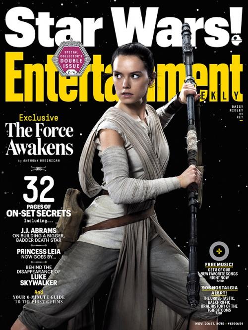 Post -- Star Wars Episodio VII -- 20 de Abril a la venta en BR y DVD - Página 7 77042