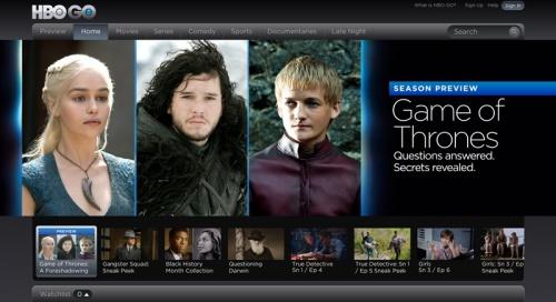 HBO planea lanzar este año en España su propio servicio de 'streaming' 80774