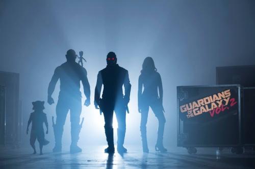 Post -- Guardianes de la Galaxia 2 -- 28/04/2017 -- Primer Teaser-- 82490