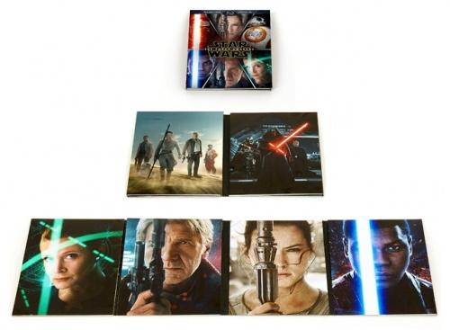 Post -- Star Wars Episodio VII -- 20 de Abril a la venta en BR y DVD - Página 8 83280