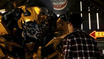 Transformers 2 Revenge of the fallen estreno [19 de junio 2009 en España] - Página 2 5329