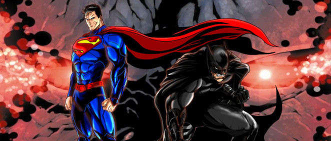 Zack Snyder revela por qu� decidieron introducir<br>a Batman en la secuela de 'Man of Steel'