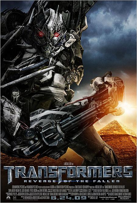 Transformers 2 Revenge of the fallen estreno [19 de junio 2009 en España] - Página 2 5473