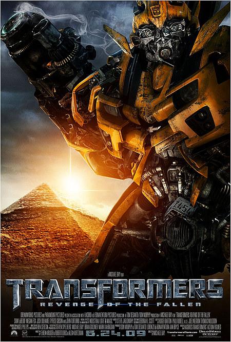 Transformers 2 Revenge of the fallen estreno [19 de junio 2009 en España] - Página 2 5475