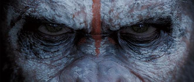 'Planet of the Apes' podr�a ir m�s all� de una trilog�a