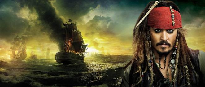 Orlando Bloom revela que 'Piratas del Caribe 5' podr�a ser un reboot