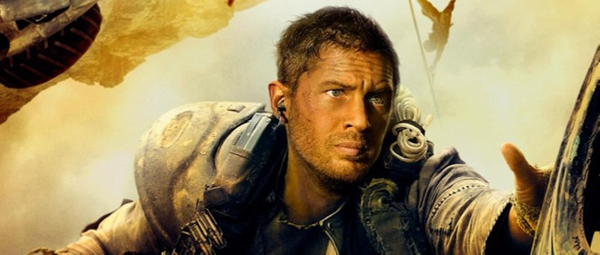 M�s all� de la locura: �Primer tr�iler de 'Mad Max: Fury Road'!