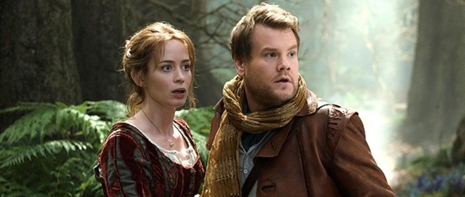 'Into the Woods': De perdido al bosque