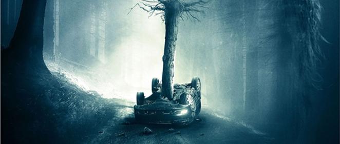 Tr�iler y cartel del nuevo ''Blair Witch Project'' </br>de Eduardo Sanchez, 'Exists'