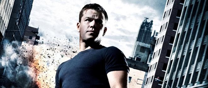 �Matt Damon y Paul Greengrass regresan para Bourne 5!; </br>La secuela de 'Legacy' queda pospuesta
