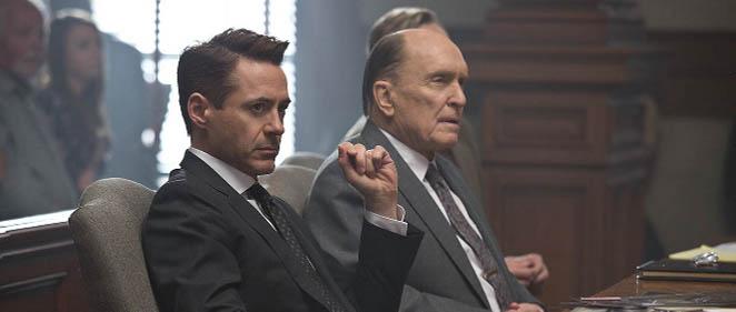 Robert Downey Jr., Robert Duvall: </br>Nuevo tr�iler en espa�ol de 'El juez'