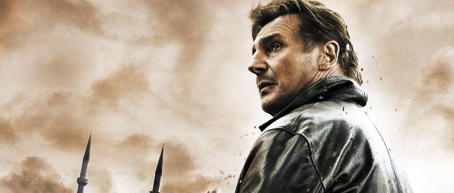 Liam Neeson, el justiciero incansable:</br>Primer tr�iler (y cartel) de 'V3nganza: Todo termina aqu�