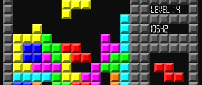 En marcha una pel�cula del 'Tetris'