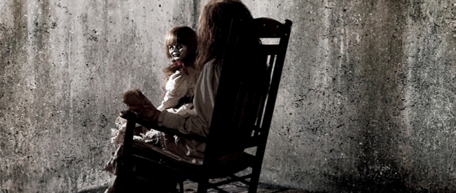 Se nos va a 2016... porque James Wan dirigir� 'The Conjuring 2'