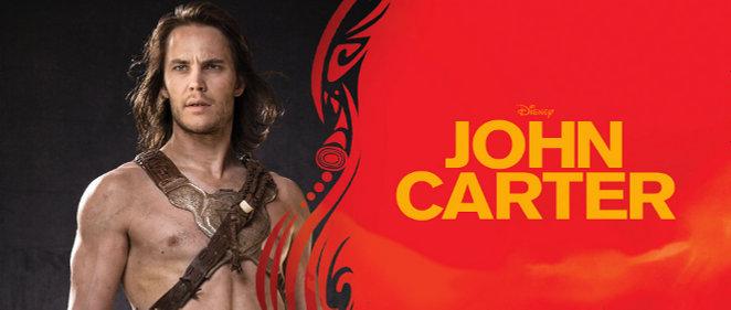 Los derechos de 'John Carter' vuelven a Edgar Rice Burroughs, Inc.</br> �Habr� nuevas entregas?