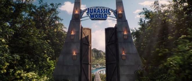 Colin Trevorrow se defiende de las cr�ticas </br>vertidas contra el tr�iler de 'Jurassic World'
