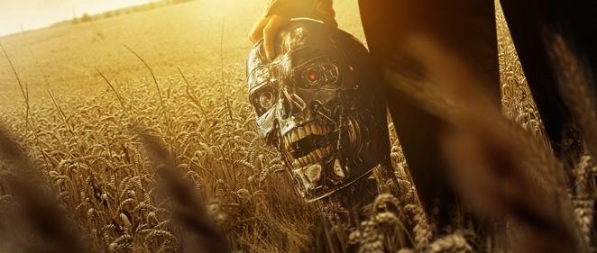 �Spot de la Super Bowl y nuevo p�ster de 'Terminator: G�nesis'!