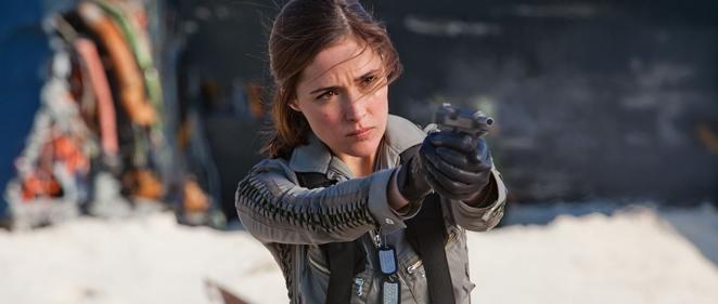 Rose Byrne vuelve para 'X-Men: Apocalypse';<br>�Habr� crossover con los 'Cuatro Fant�sticos'?