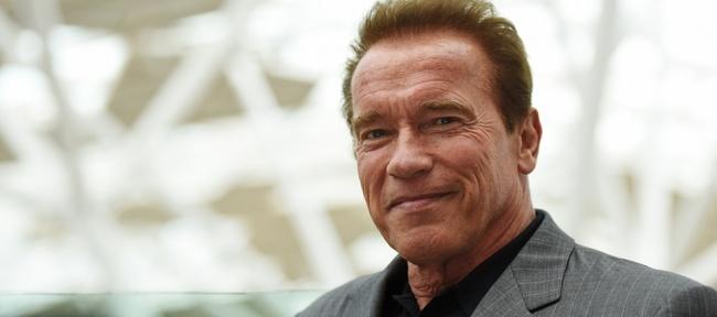 Schwarzenegger protagonizará 'The Guest of Sanxingdui', superproducción china de 200 millones de dólares 90760