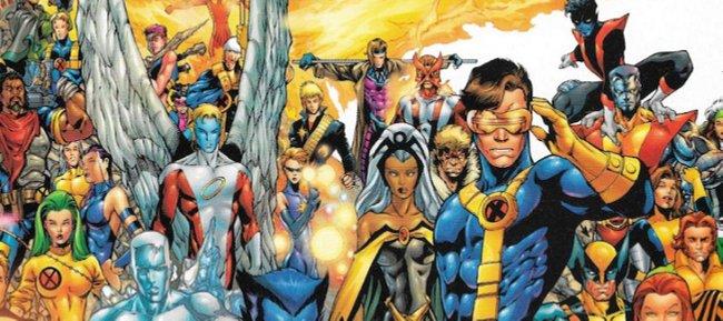 Post -- X-Men Serie -- Ya es oficial FOX,pone en marcha el proyecto televisivo 92014