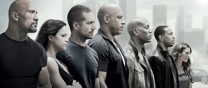 Llega el momento de la venganza. Nuevo avance<br> (y cartel final) de 'Fast & Furious 7'