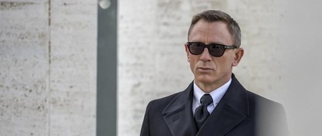 T�aser-tr�iler de SPECTRE, la nueva aventura de Bond, James Bond