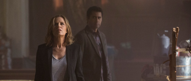 Primer tr�iler de 'Fear the Walking Dead', </br>spin-off de 'The Walking Dead'