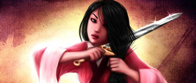 Disney tambi�n adaptar� a la hero�na 'Mulan' en acci�n real