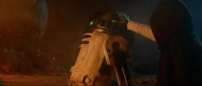 �Nuevo tr�iler de 'Star Wars: El despertar de la fuerza'! </br>�Teaser-p�ster!