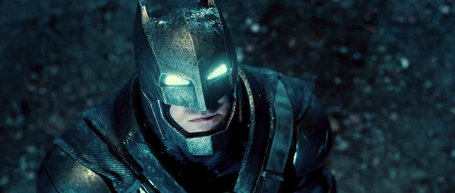 �Ahora s�! �Tr�iler de 'Batman v Superman: Dawn of Justice'!