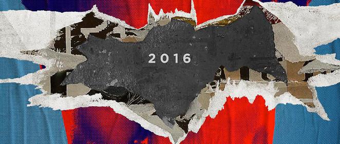Zack Snyder presenta:</br>�Carteles de 'Batman v Superman: Dawn of Justice'!