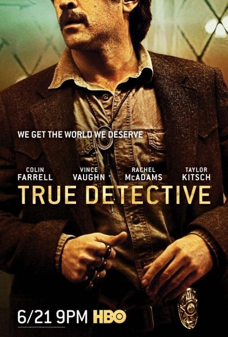 True Detective - Temporada 2 - 21 de Junio 68345