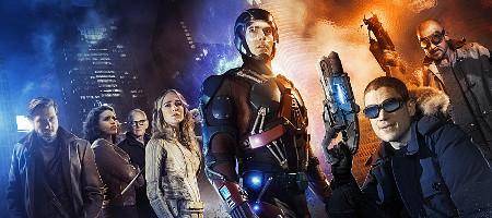 Post -- Legends of Tomorrow -- Temporada 3 68598