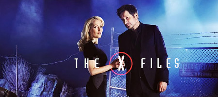 Post -- Expediente X -- 24 Enero - El regreso de Mulder y Scully  69960