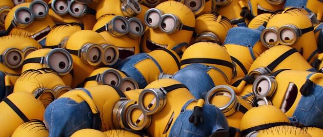 'Los Minions' - Baboi