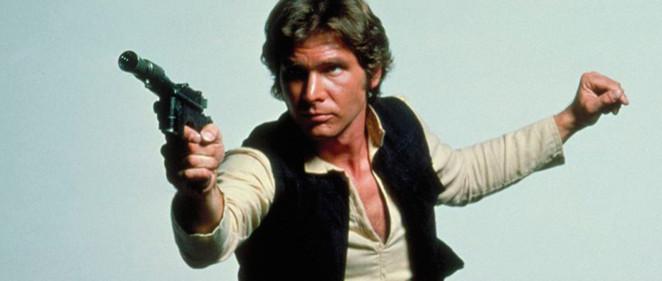 �Los directores de 'La Lego pel�cula' se har�n cargo del spin-off de 'Han Solo'!