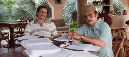 Post -- Narcos --  Pablo Escobar y el Cartel de Medellín -- Temporada 4: 16 de noviembre 71397