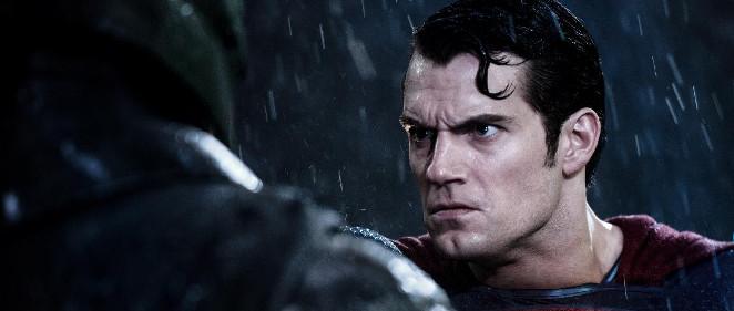 'Batman v Superman: El Amanecer de la Justicia':</br>Tr�iler de la Comic-Con en espa�ol