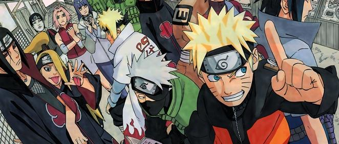 Lionsgate desarrolla una adaptaci�n de 'Naruto'