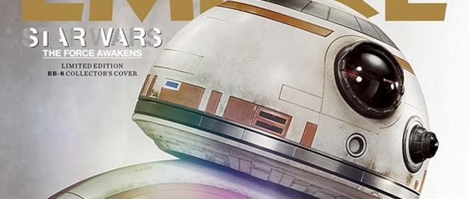 'Star Wars: El despertar de la fuerza' apunta a ser</br>el estreno m�s importante de la historia (+)