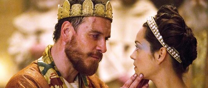 Todos alaben al Rey. Nuevo tr�iler del 'Macbeth' de Justin Kurzel