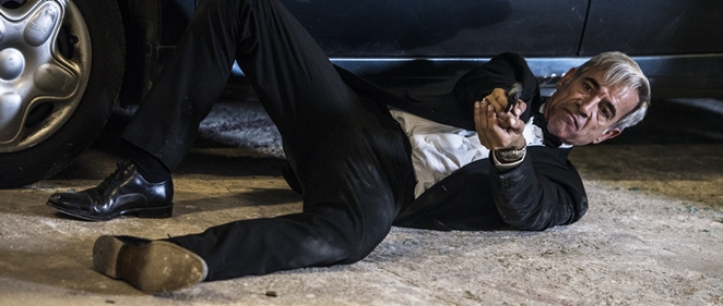 'Anacleto: Agente secreto' - Anacleto nunca falla