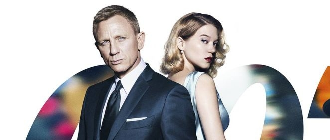 Bond, James Bond. Tr�iler final de 'SPECTRE'