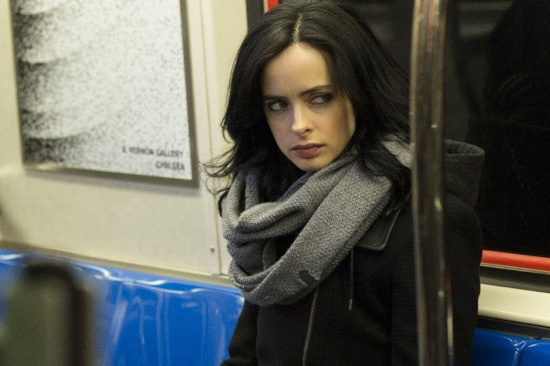 Post -- Marvel's Jessica Jones -- Temporada 2 74403