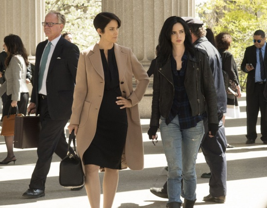 Post -- Marvel's Jessica Jones -- Temporada 2 74406