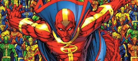 [SUPERPOST] Supergirl -- El 26 de Octubre creerás que una mujer puede volar --  - Página 2 74525
