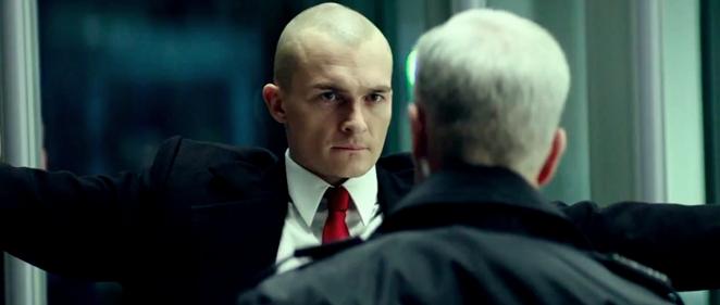'Hitman: Agente 47' - Ni un pelo de tonto (o si)