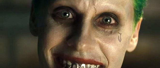 Seg�n Will Smith no conoci� a Jared Leto</br>en el set de 'Escuadr�n Suicida', s�lo al Joker